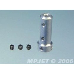 """MP2880 ŁĄCZNIK ALU. 3MM TYP""""T"""""""