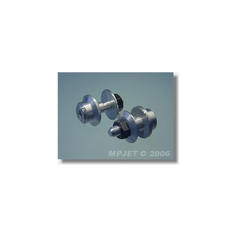 MP4702 PIASTA ŚMIGŁA 3,2MM/M5