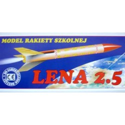 RAKIETA SZKOLNA LENA-2.5