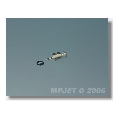 MP2765 GNIAZDO BOWD.1MM 6SZT