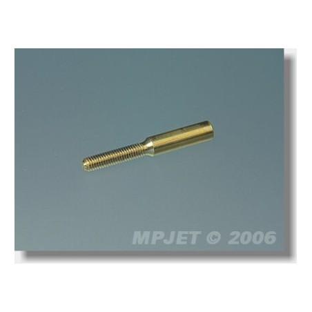MP2031 KOŃC.BOWDENA M3 10SZT