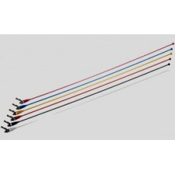 EMCOTEC ANTENA 350MM.PINK (A73010)