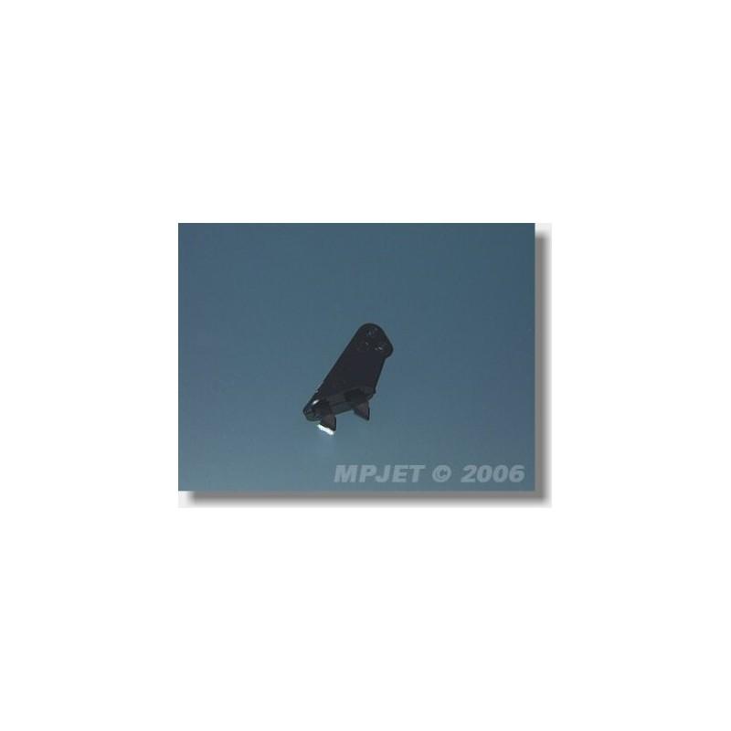 MP2202B DŹWIGNIA STERU T2 2SZT