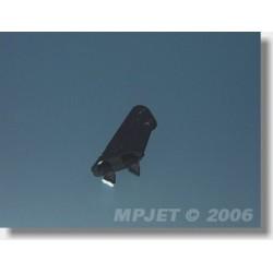MP2205B DŹWIGNIA STERU T3 2SZT