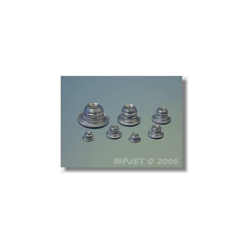 MP1004 GNIAZDO GW.ALU M3 4SZT