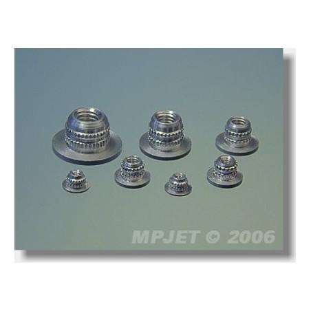 MP1006 GNIAZDO GW.ALU M4 4SZT