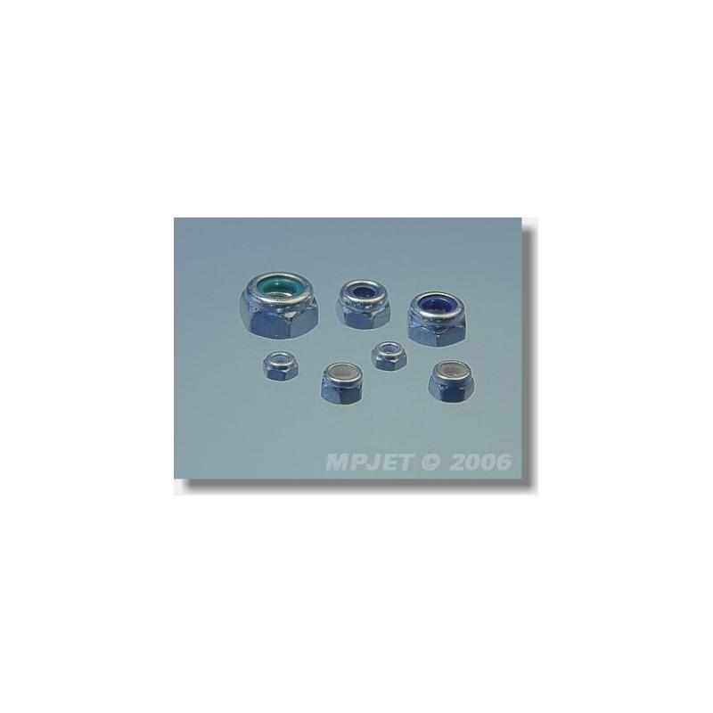MP0132 NAKRĘTKA SAMOK.M3 10SZT