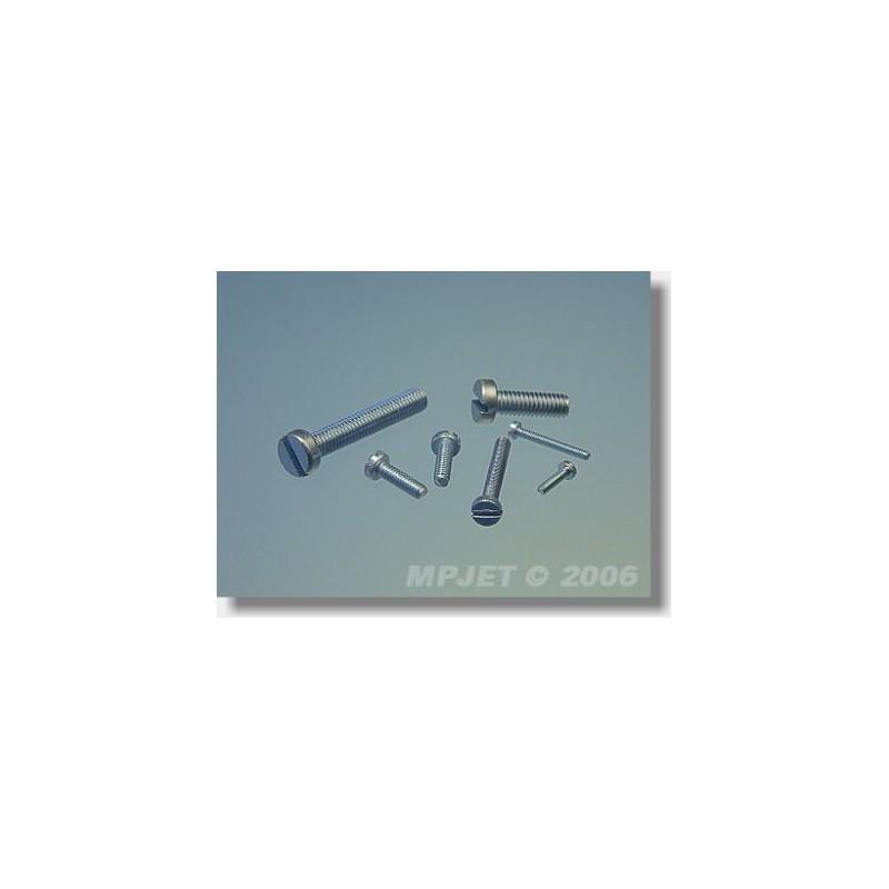 MP0233 ŚRUBA M3X12 20SZT