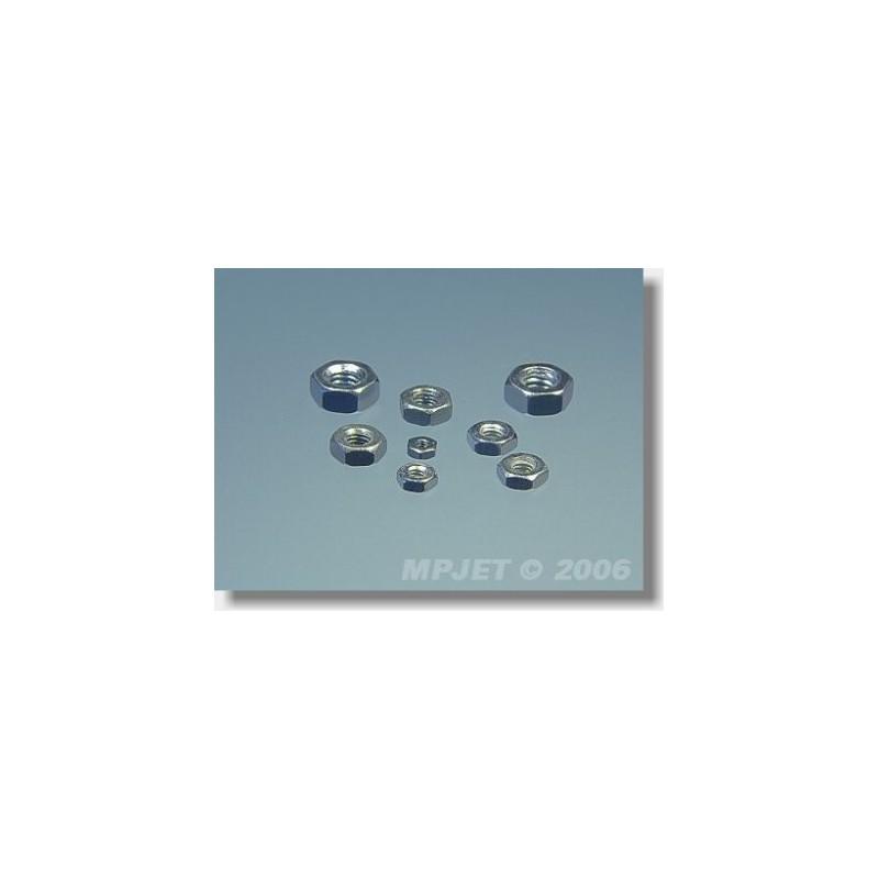 MP0103 NAKRĘTKA M2 20SZT.