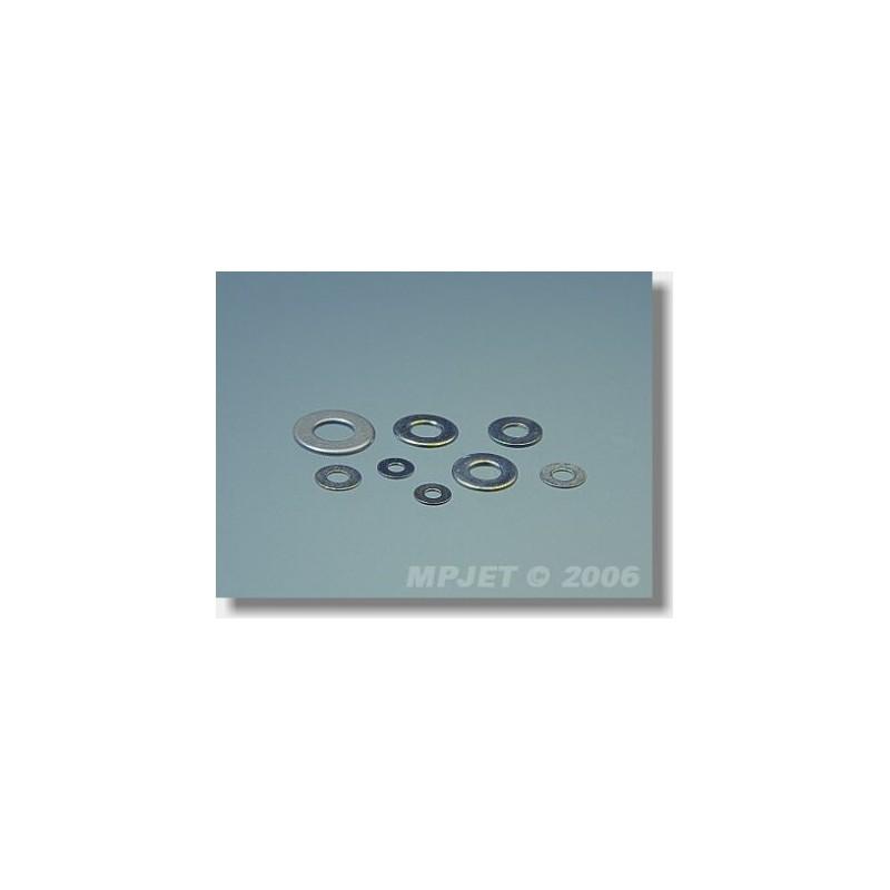 MP0702 PODKŁADKI 2.7MM (20SZT)