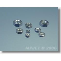 MP0101 NAKRĘTKA M1.6 20SZT