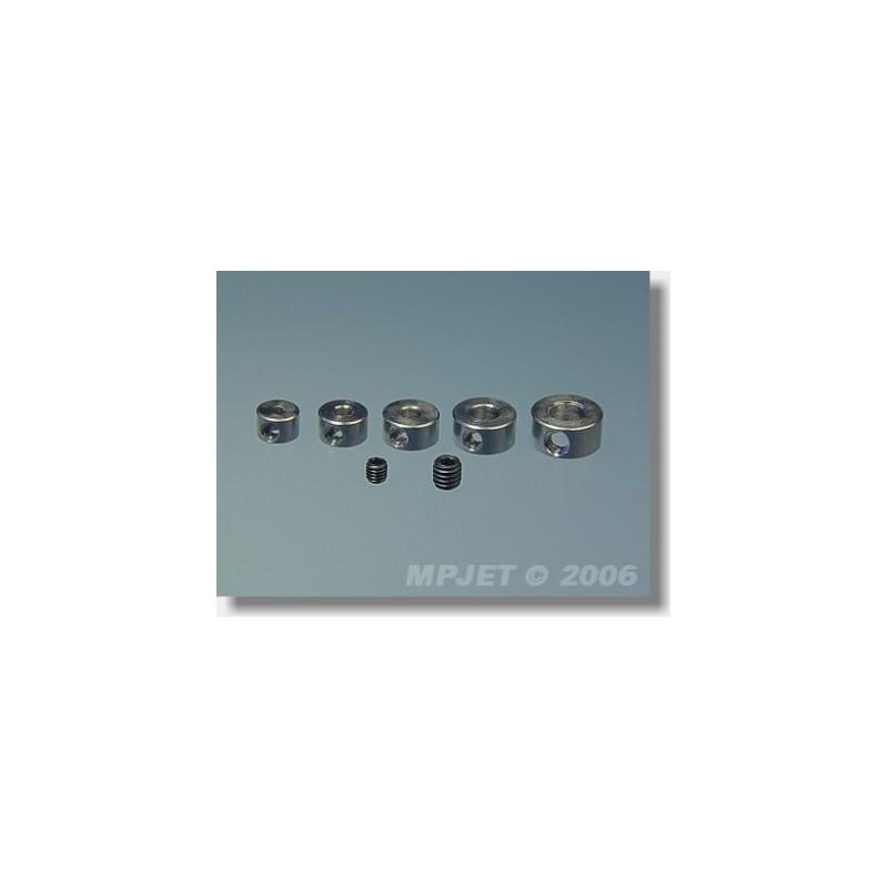 MP2801 PIERŚCIEŃ-PRĘT2.5MM 4SZ