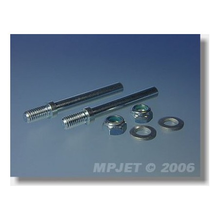 MP2871 OŚ KOŁA 5mm (2 sztuki) MP JET