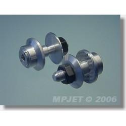 MP4699 PIASTA ŚMIGŁA 3,2MM/M5