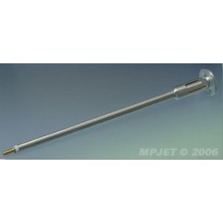 MP52157 WAŁ NAPĘDOWY M4/200MM