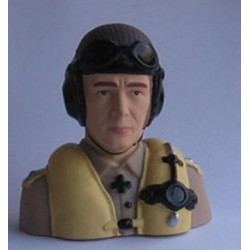 MIRACLE PILOT 1:6 GERMAN WWII