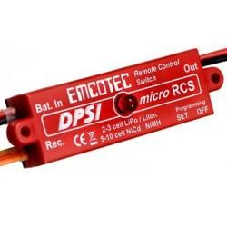 EMCOTEC WŁĄCZNIK RADIOWY DPSI MICRO - RCS (A11065) WYP!